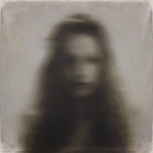 Blurred Person